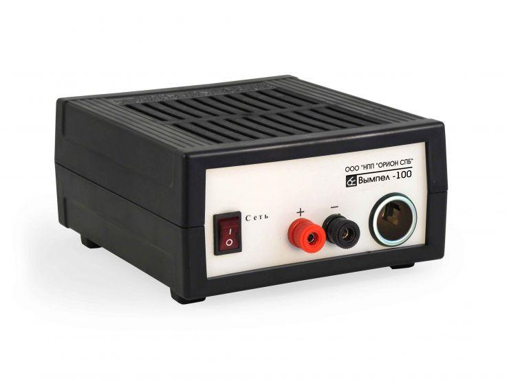 Зарядное устройство НПП Орион Вымпел-100 15А