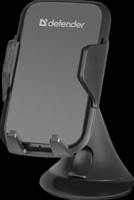 Зарядное устройство WCH-01 беспроводное, для авто, 5В/1А