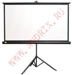 Экран на штативе Classic Solution Classic Crux 183x183 (1:1)
