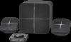 Распродажа!!! Акустическая 2.1 система X460 42Вт, Bluetooth