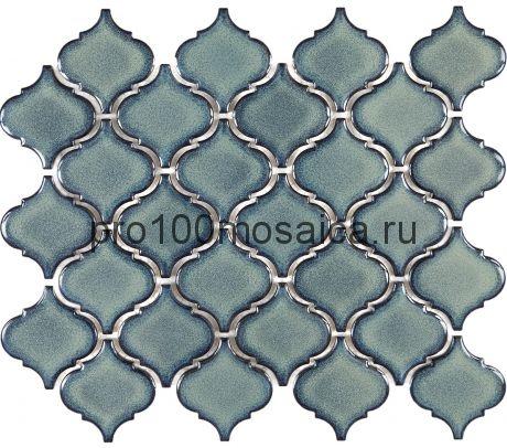KAR4-8R. Мозаика серия RUSTIC,  размер, мм: 293*245*6 (IMAGINE.LAB)