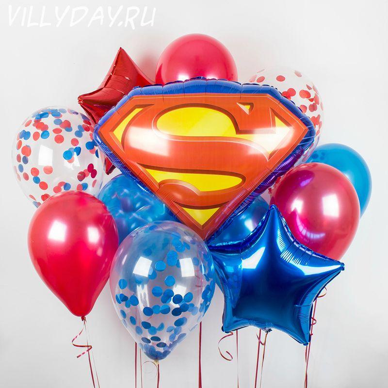 """Набор """"Superman"""""""
