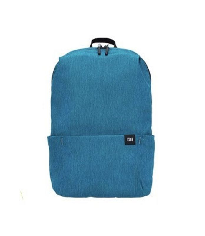 Рюкзак Xiaomi Mi Colorful Mini 10 Backpack  (light blue /Голубой)