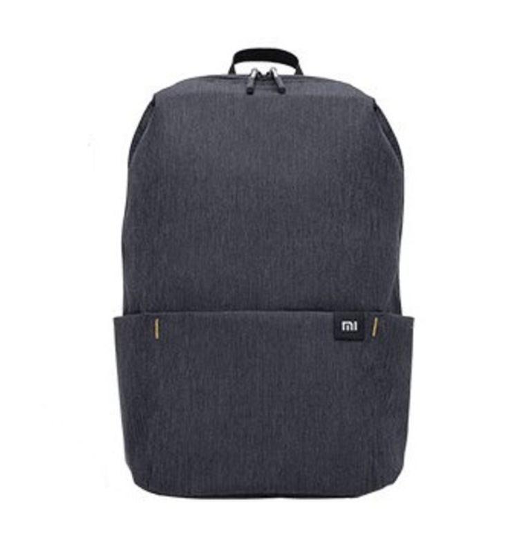 Рюкзак Xiaomi Colorful Mini Backpack ( Black /Черный)