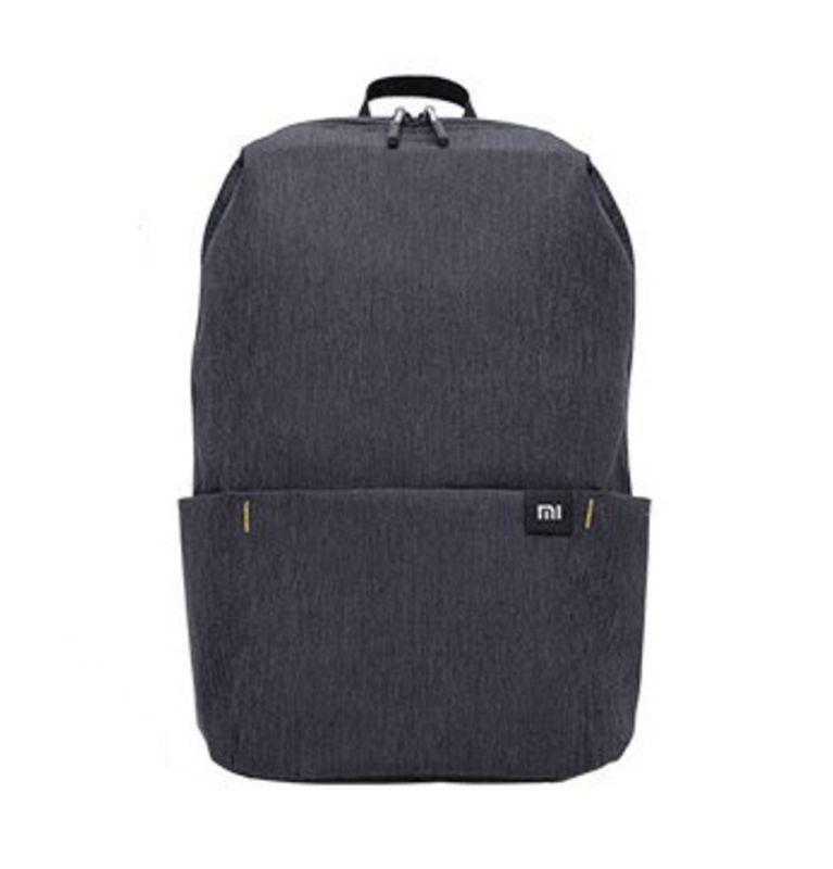Рюкзак Xiaomi Colorful Mini Backpack ( Black /Черный)