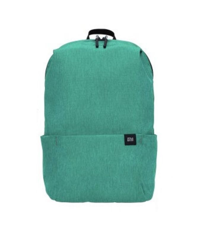 Рюкзак Xiaomi Colorful Mini Backpack (Mint green /Зеленый)