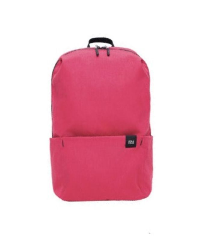 Рюкзак Xiaomi Mi Colorful Mini 10 Backpack (Розовый)