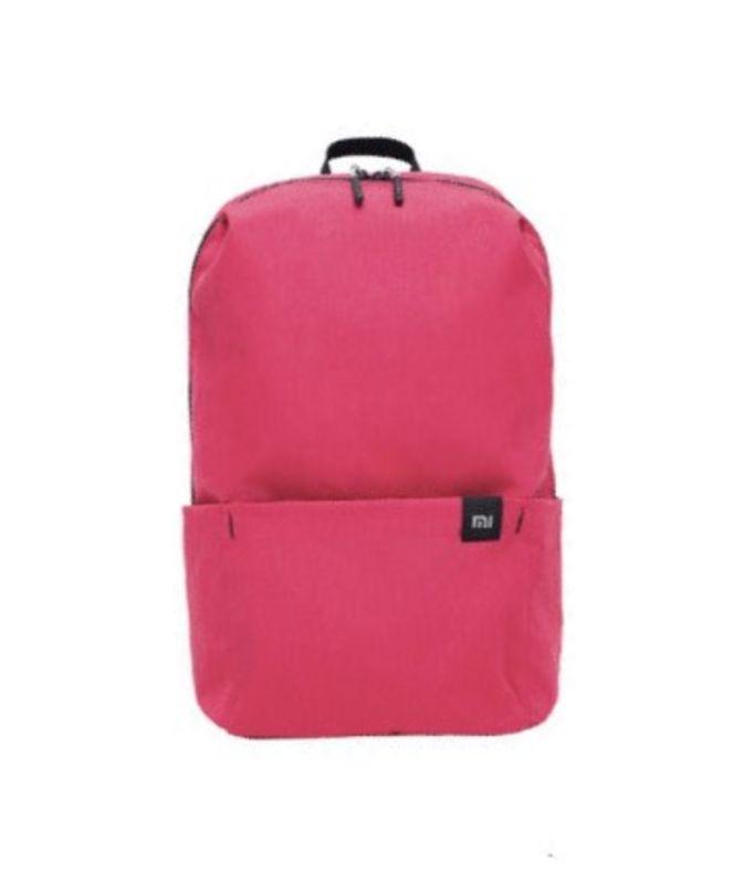 Рюкзак Xiaomi RunMi 90GOFUN Bright Little Backpack (Розовый)