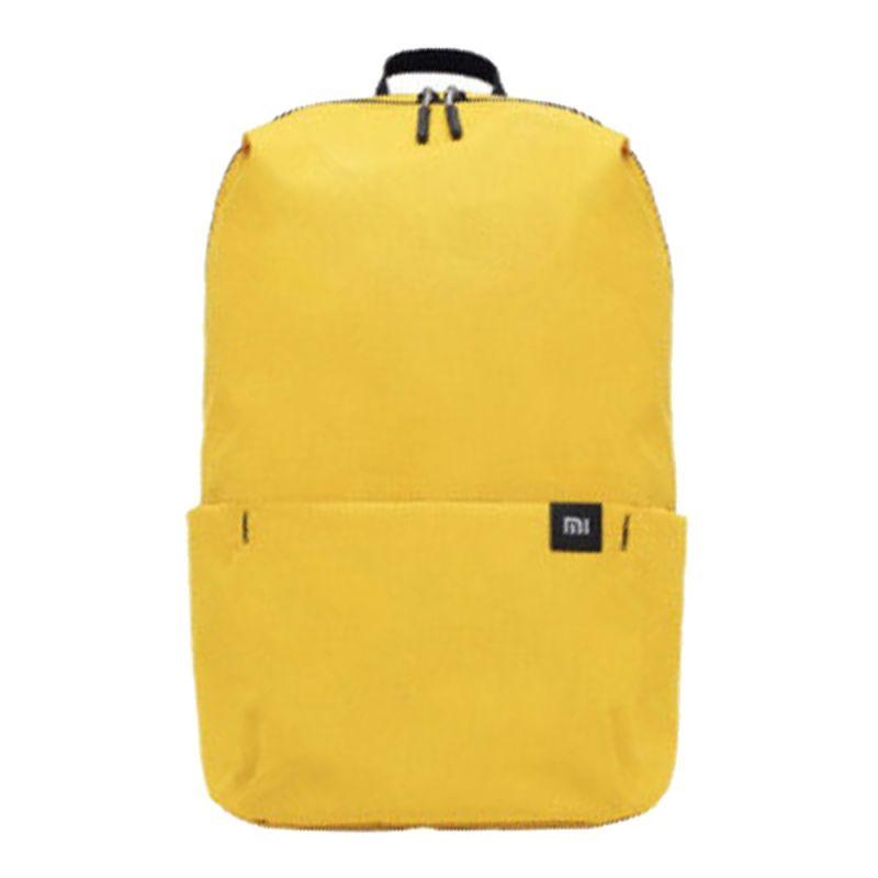 Рюкзак Xiaomi RunMi 90GOFUN Bright Little Backpack (Желтый)