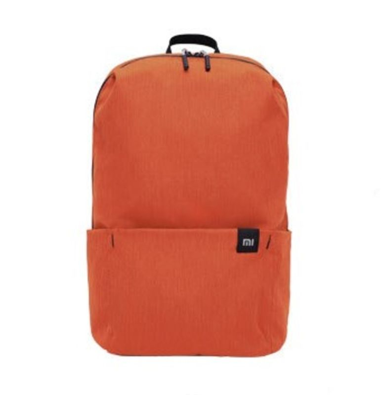 Рюкзак Xiaomi Colorful Mini Backpack ( Orange  /Оранжевый)