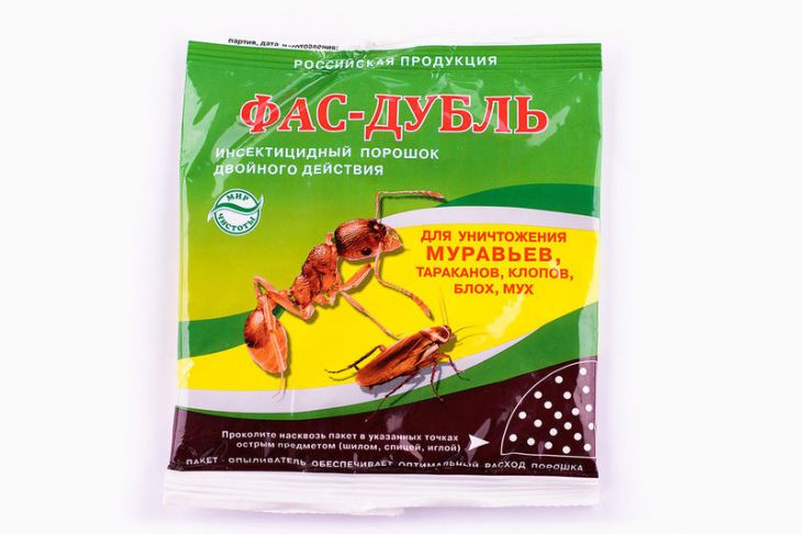 ФЕНАКСИН порошок 125 гр ФАС-ДУБЛЬ