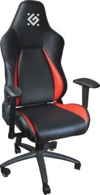 Игровое кресло Commander CT-376 Красный, класс 4, 60mm