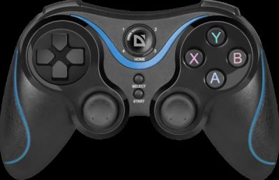 НОВИНКА. Беспроводной геймпад Blast USB,Bluetooth,Android,Li-Ion