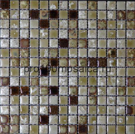 CYH20501. Мозаика серия RUSTIC,  размер, мм: 300*300*5 (IMAGINE.LAB)