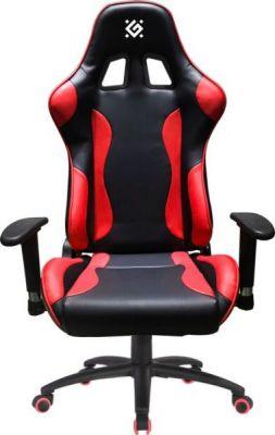 Игровое кресло Devastator CT-365 Красный, класс 4, 50mm