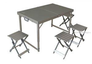 Набор складной мебели Mifine KX-AE-3