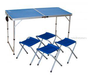 Набор складной мебели Mifine KX-AE1