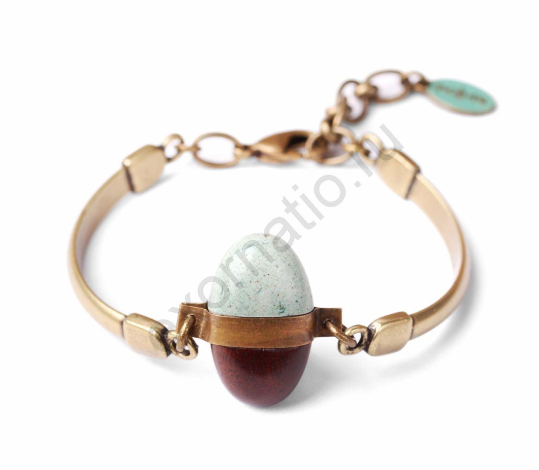 Браслет Nature Bijoux 13-30163. Коллекция Pebbles