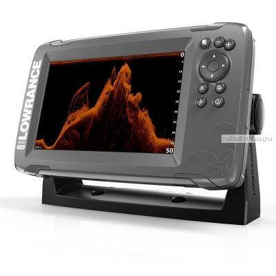 Эхолот Lowrance Hook2-7X GPS SplitShot (Артикул: 000-14020-001)