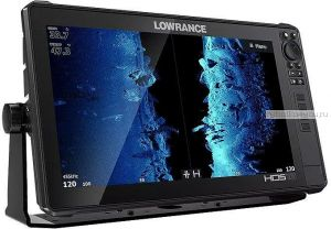 Эхолот Lowrance HDS-16 Live no Transducer (ROW) (Артикул: 000-14436-001)