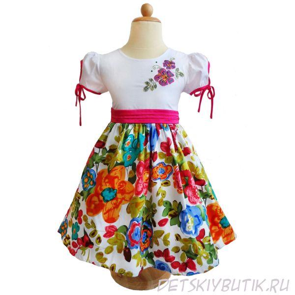 Платье 40347, Viday Collection