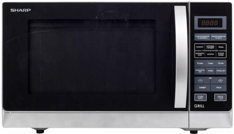 Микроволновая печь Sharp R-7773RSL