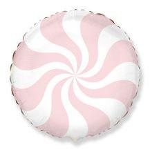 """Карамель, розовый, 18""""/46 см"""