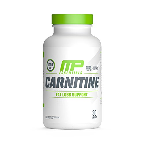 Carnitine Core MusclePharm (60 кап)