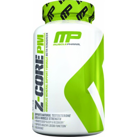 Z-Core PM от MusclePharm 60 кап