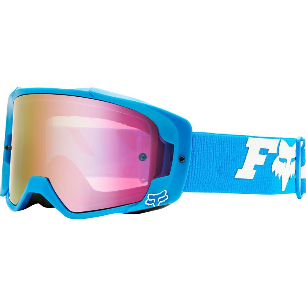 Fox - 2019 Vue Zebra LE очки