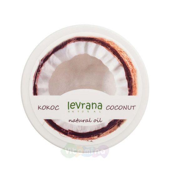 Levrana Натуральное рафинированное кокосовое масло, 150 мл