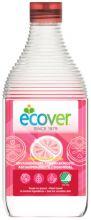 Ecover Экологическая жидкость для мытья посуды с грейпфрутом и зелёным чаем 450 мл