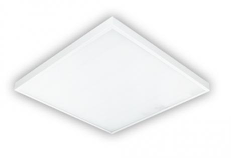 Потолочный светодиодный светильник AM-SUO-18W