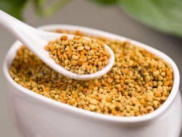 Пчелиная пыльца,200 грамм