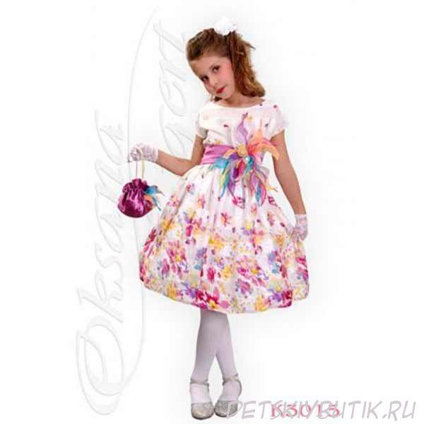 Платье К3015, Oksana Zigert