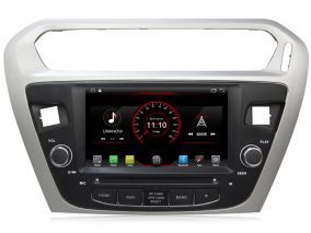 Witson Peugeot 301 2012-2019 (W2-K6431)
