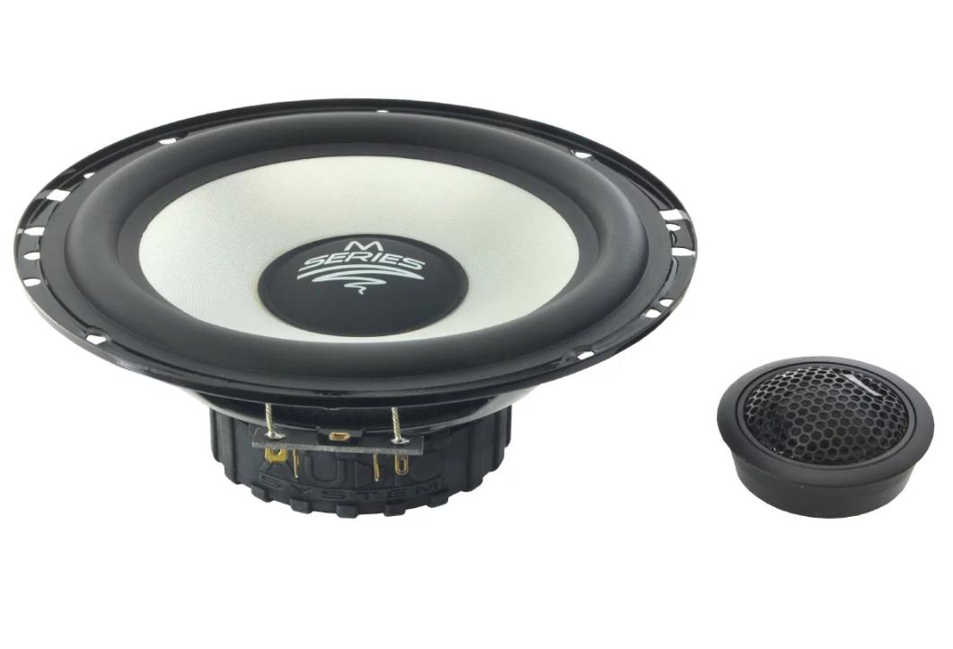 Audio System M-Series M165EVO
