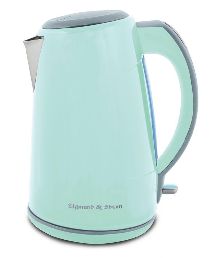 Чайник Zigmund & Shtain KE-825