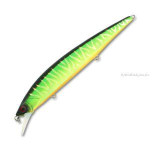 Воблер Jackall Rerange 130SP 130 мм / 21,5 гр / Заглубление: 1,5 - 2 м / цвет: uv mat tiger