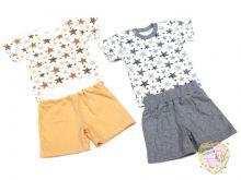 Костюм: футболка, шорты kC-KS069(2)-SUk (супрем)
