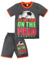 Комплект для мальчика 4-8 лет BK005FS24