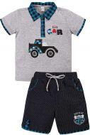 Комплект для мальчика 2-5 лет Bonito OP340K3