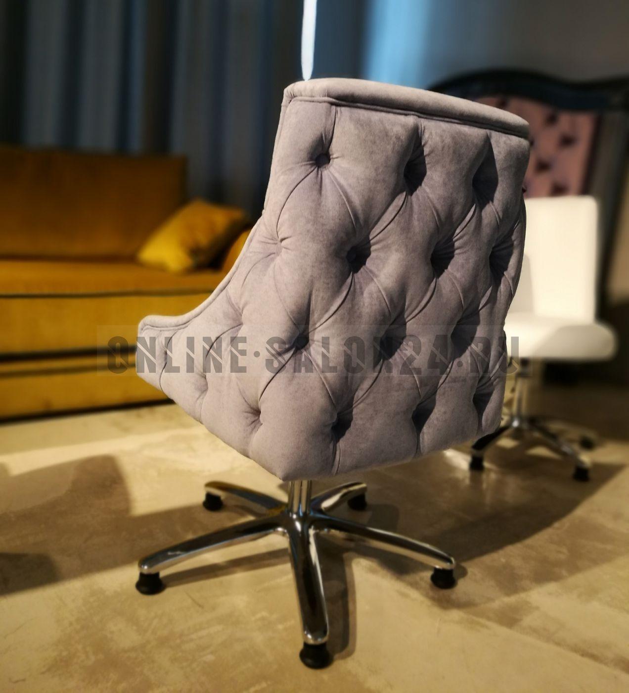 Кресло поворотное стандарт