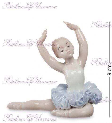 """Фигурка балерина JP-27/40 """"Pavone"""""""
