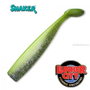 Мягкие приманки Lunker City Shaker 3,25'' 81 мм / упаковка 10 шт / цвет:086
