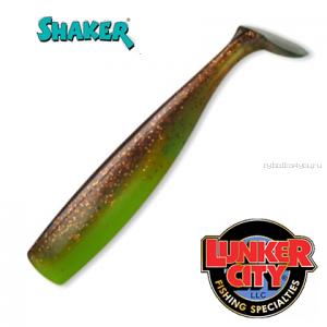 Мягкие приманки Lunker City Shaker 3,25'' 81 мм / упаковка 10 шт / цвет:171