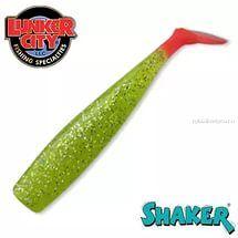 Мягкие приманки Lunker City Shaker 3,25'' 81 мм / упаковка 10 шт / цвет:179