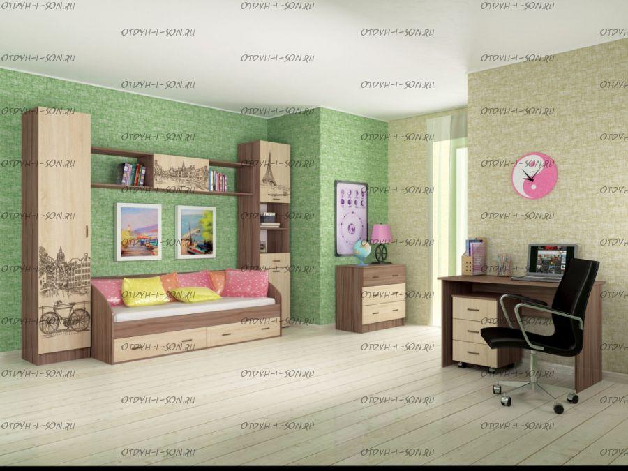 Детская комната Орион №1