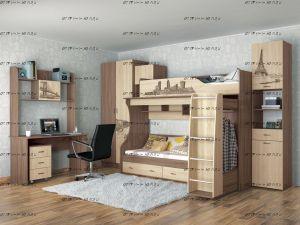 Детская комната Орион №2