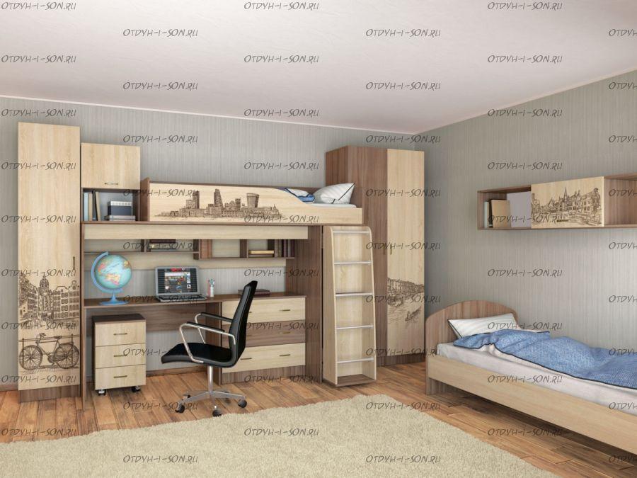 Детская комната Орион №3